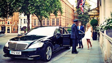 wedding car uber black taxis plan congestion chaos to block uber