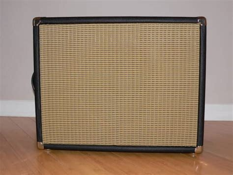 1x12 4 ohm custom 100w guitar speaker cabinet with