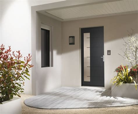 Porte D Entrée Composite 4605 by Porte D Entr 233 E Zilten Composite Mod 232 Le Equinox Porte D