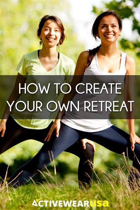 Affordable Detox Retreat Usa by Create Your Own Mini Retreat With Your And
