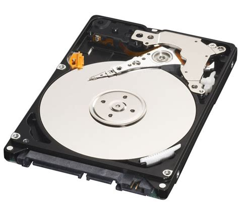 Harddisk Gigabyte wd mainstream 2 5 quot drive 500 gb deals pc