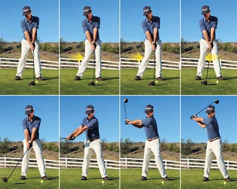 the golf swing broken down in case of emergency break glass golf tips magazine
