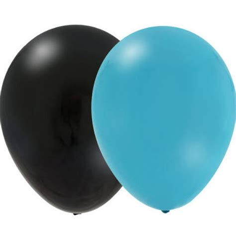 panthers color carolina panthers colors balloons the cupcake delivers