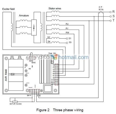 stamford generator wiring diagram generator avr controller r448 for sale buyer china importer 2656802