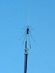 discone antenna wikipedia