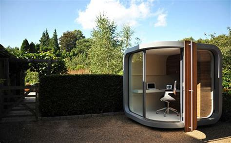 prefab backyard office 6 eco offices that beat your cubicle any day inhabitat