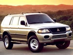 Mitsubishi Sport 2000 2000 Mitsubishi Price Quote Buy A 2000 Mitsubishi Montero