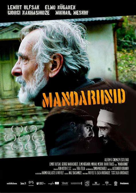 mandarin film estonia mandarinas 2013 filmaffinity