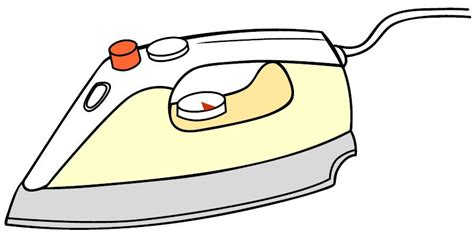 Setrika Dan Gambar mencegah pakaian mengkilap saat di setrika mencegah