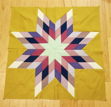 curtis quilts lone quilt block tutorial