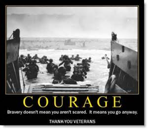 D Day Meme - heroes and courage hospice matters