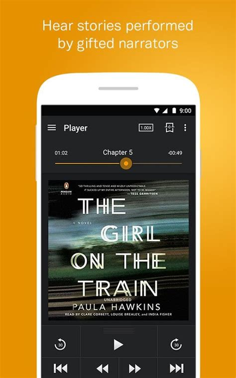 audible for android apk audiobooks from audible unlock all android apk mods