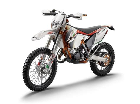 Ktm Six Days 300 2014 Ktm 300 Exc Six Days Picture 541889 Motorcycle