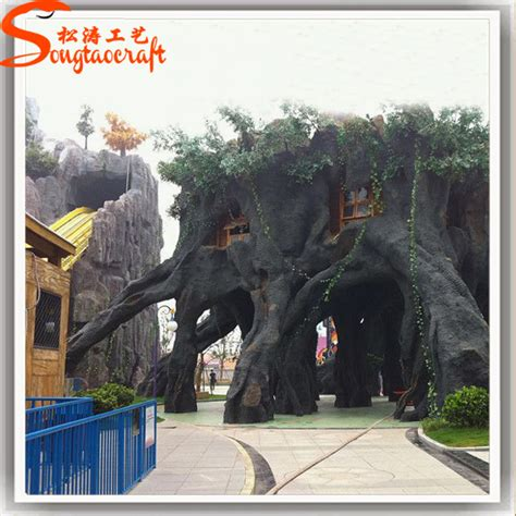 2015 china wholesale outdoor large artificial decorative 2015 guangdong wholesale artificial decorative trees