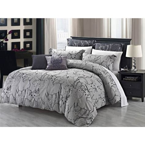 Print Duvet Cover animal print duvet cover set home apparel