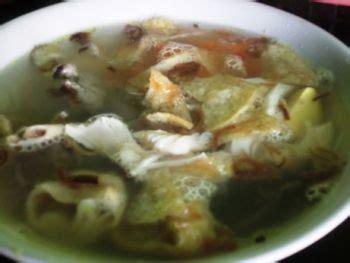 cara membuat soto ayam praktis resep soto ayam lamongan praktis sederhana bahan bahan