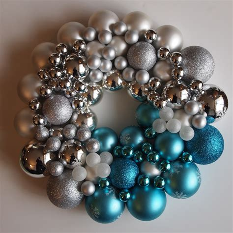 Handmade Ornaments - craft room confidential handmade ornament wreath
