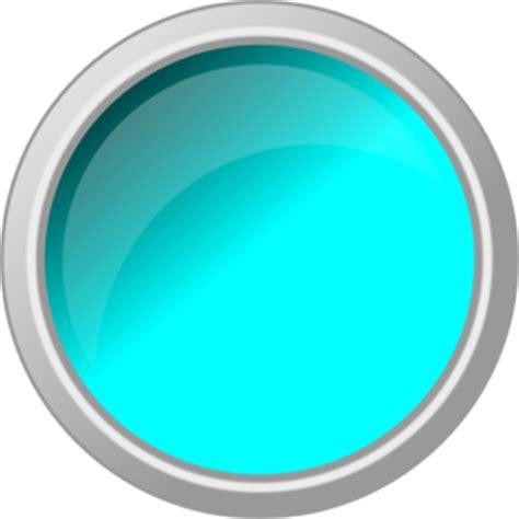 Push Button Type Tbf 251 blue push button clipart