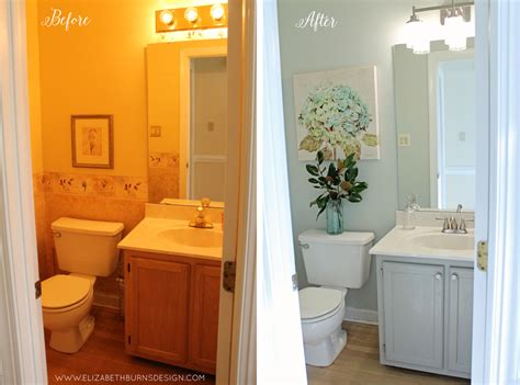 powder room makeover 200 powder room makeover raleigh nc interior design