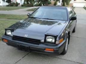 1986 honda accord lxi hatchback