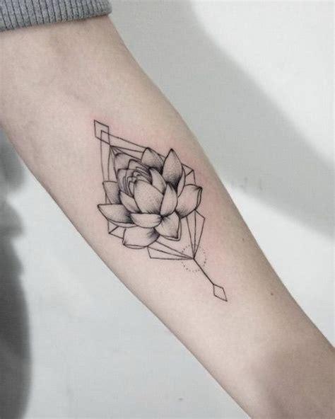 tattoo lotusbloem 55 pretty lotus tattoo designs for creative juice