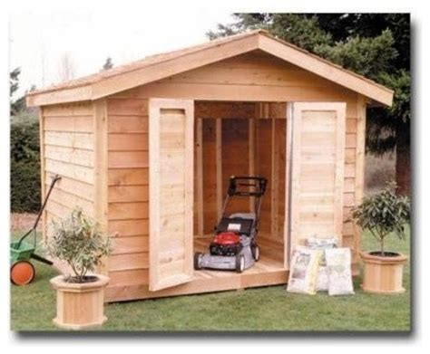 shedme build yourself shed kits