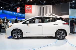 2018 nissan leaf images 2018 nissan leaf why 29 990 is more important to some