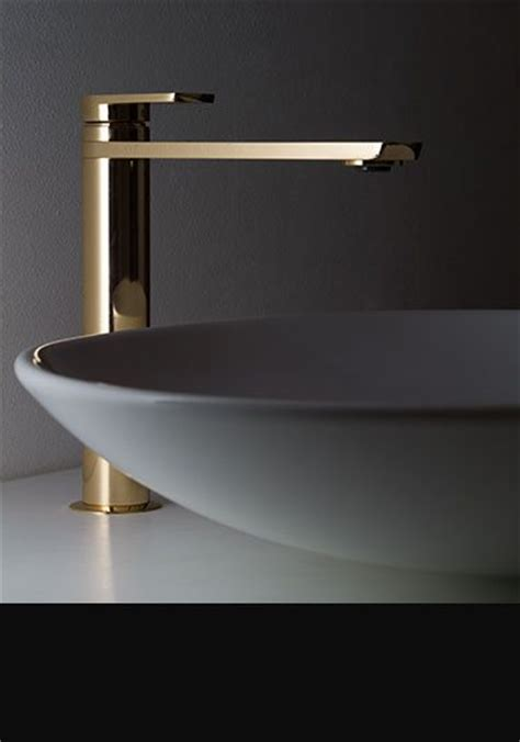 gold taps for bathrooms gold taps basins baths shower head kara