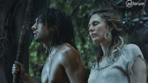 geico commercial actress tarzan geico quot tarzan fights over directions quot