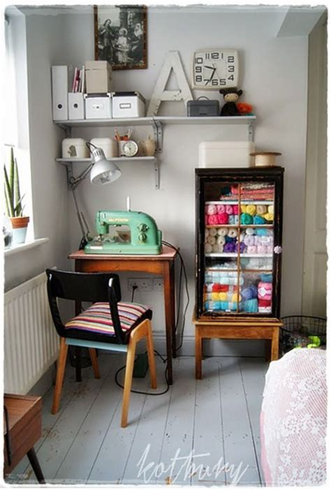 sewing room ideas for small spaces 1000 ideas about small sewing rooms on sewing rooms sewing room organization and