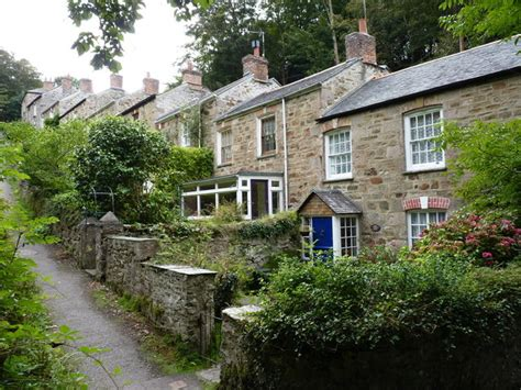 cottages on stippy stappy lane st agnes 169 richard law cc