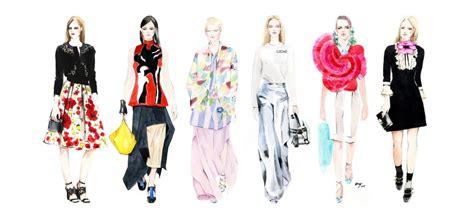 fashion illustration lessons free fashion illustration irina
