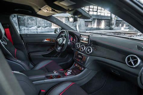 First Drive: 2014 Mercedes Benz CLA   TheDetroitBureau.com