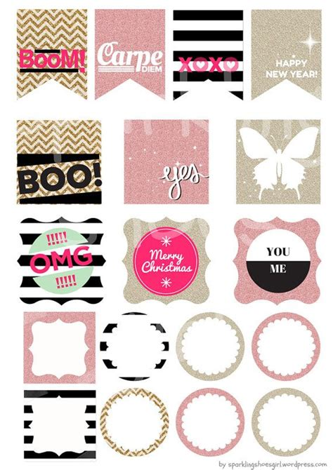 printable blog planner stickers 116 best accessories to buy images on pinterest fashion