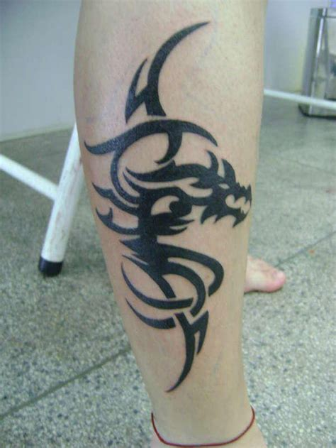 foot tribal tattoo the differences between tribal design for and