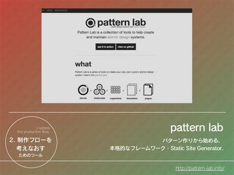 pattern lab kss ishihara wcan autumn 2013