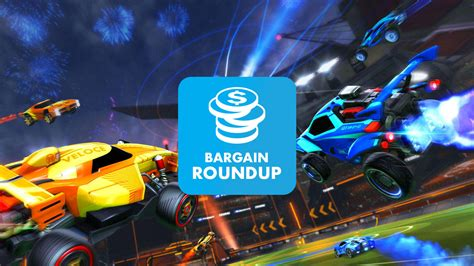 Bargains Roundup Some Of Everything Edition by Aussie Bargain Roundup Rocket League Collector S Edition