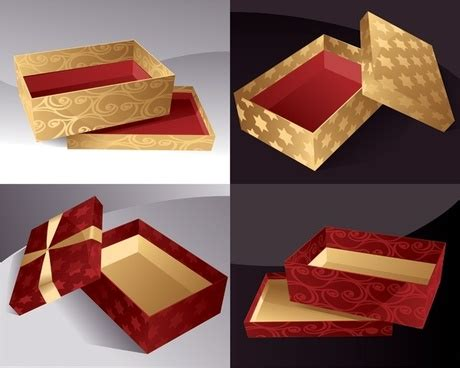 Gift Box Jam Tangan Kotak Packaging gift boxes free vector 4 904 free vector for commercial use format ai eps cdr