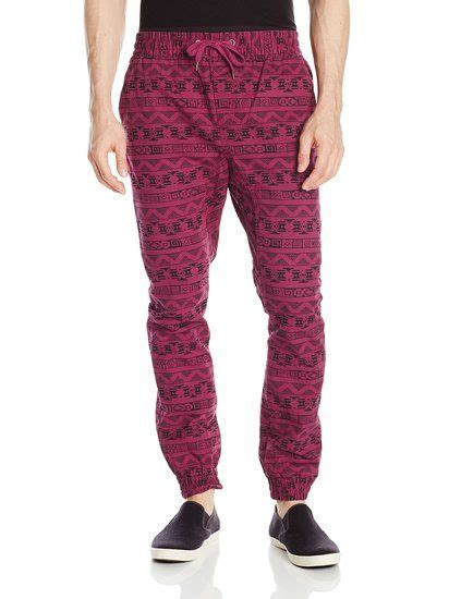 aztec pattern joggers 7 best aztec men s pants n shorts images on pinterest