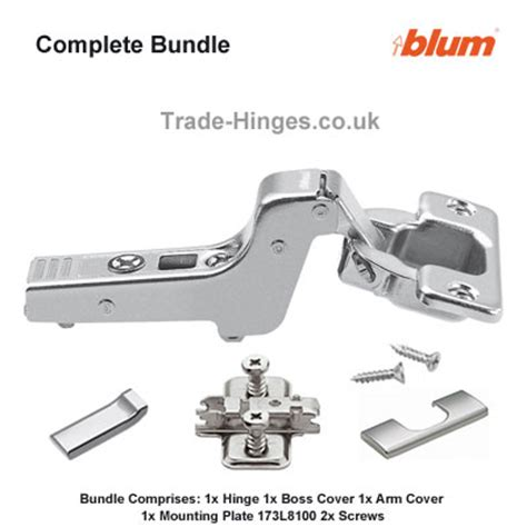 Blum 107 176 Hinge Inset Trade Hinges Co Uk Blum Inset Hinge Template