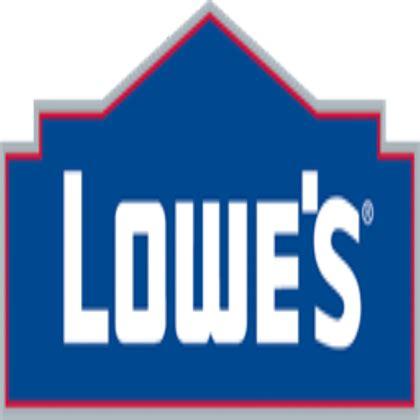 lowe s image gallery lowe s logo