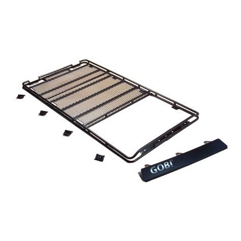 Stealth Rack by Hummer H3 183 Stealth Rack 183 Multi Light Setup 183 With Sunroof