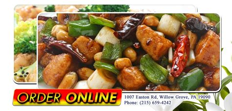 China Garden Willow Grove by China Garden Inn Order Willow Grove Pa 19090
