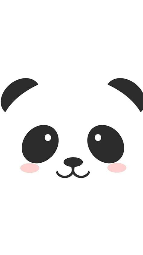 imagenes tiernas we heart it animals art baby baby panda background beautiful