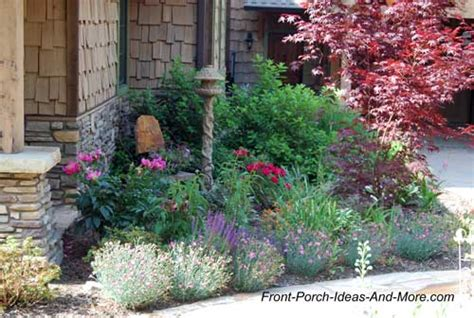 front porch landscaping ideas front yard landscaping ideas landscaping pictures