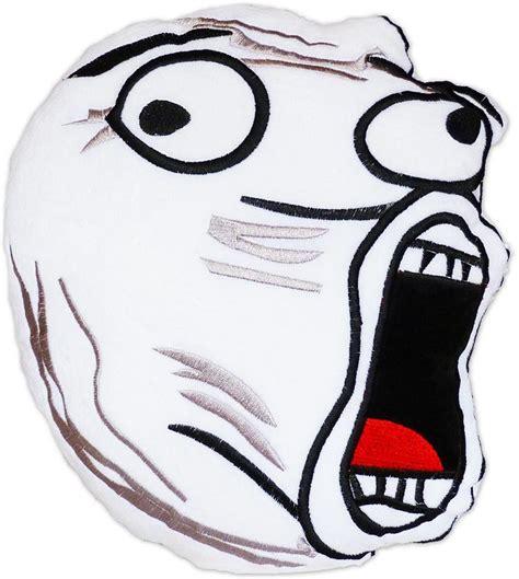 moodrush   LOL Rage Face Shop Plush Cushions Generator Throw Pillow Toys