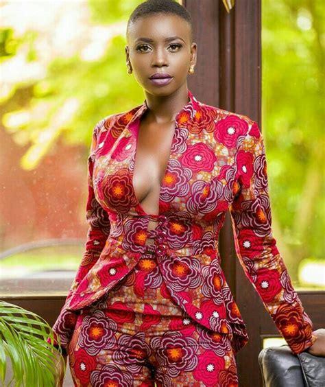 Model Africain