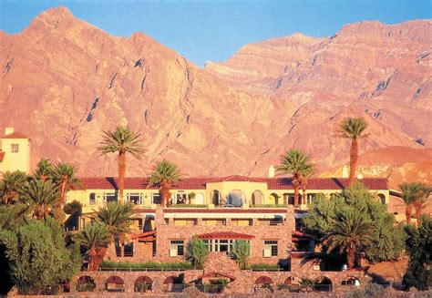 the inn at furnace creek inn at furnace creek valley time and place