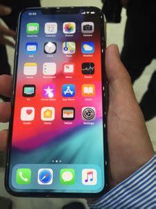 iphone新機種 意外に大きさ感じず 史上最大画面 朝日新聞デジタル