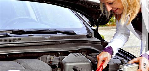 Auto Kaufen Jahreszeit by Helfer In Der Kalten Jahreszeit Gt 220 Testet Autobatterie